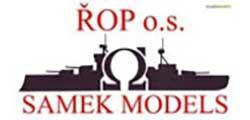 ROP o.s. Samek Models