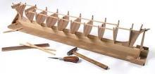 Інструменти для моделей з дерева