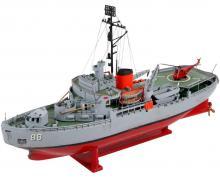 Сучасні кораблі