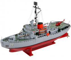 Современные корабли