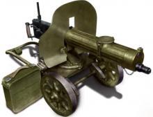 Моделі зброї