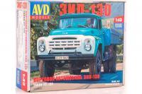 ЗИЛ-130 (AVD models 1315) 1/43