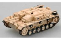 StuG III Ausf.F & F / 8 1/72 (Easy Model 36222)