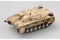 StuG III Ausf.F 1/72 (Easy Model 36147)