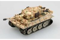 Tiger I Early Type 1/72 (Easy Model 36207)