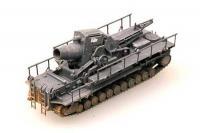Morser Karl-Great 1/144 (Easy Model 34902)