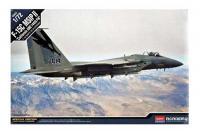 """Сборная модель - F-15C MSIP II """"California ANG 144th FW"""" - Истребитель (Academy 12531) 1/72"""