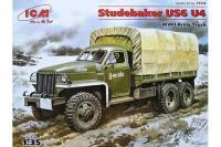 Studebaker US6 U4 (ICM 35514) 1/35