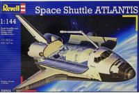 Сборная модель - Космический шатл Atlantis (Revell 04544) 1/144
