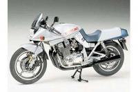 Сборная модель - Suzuki GSX1100S Katana (Tamiya 14010) 1/12