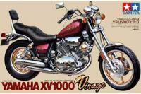 Сборная модель - Yamaha Virago XV1000 (Tamiya 14044) 1/12