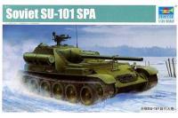 СУ-101 (Trumpeter 09505) 1/35