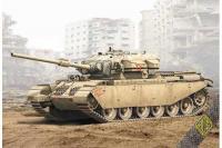Сборная модель - Centurion Mk.5 основной боевой танк (ACE 72426) 1/72