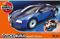 Bugatti Veyron (Lego сборка) (AIRFIX J6008)