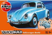 Volkswagen Beetle (Лего сборка) (AIRFIX J6015)