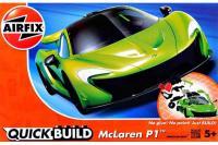 McLaren P1 (Lego сборка) (Airfix J6021)