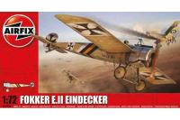 Fokker E.II Eindecker (Airfix 01086) 1/72