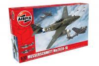 Messerschmitt Me262A-1A (Airfix 03088) 1/72