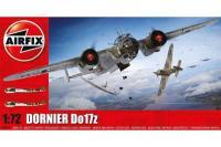 Dornier Do17Z (Airfix 05010) 1/72