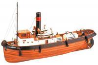 Сборная модель корабля  Sanson (Сансон) (Artesania Latina 20415) 1/50