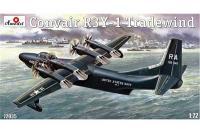 Сборная модель - P3Y-1 Tradewind  летающая лодка (AMODEL 72035) 1/72