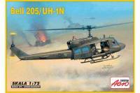 Bell 205 / UH-1N (AEROPLAST 066) 1/72