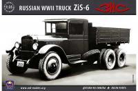 ЗиС-6 (ARK models 35036) 1/35