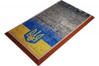 Подставка для моделей техники Украины (DAN models 35253) 1/35