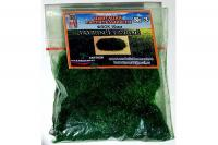 Імітація рослинності: Флок, 10 мм, зелений, чорний, №3 (Different Scales 22-603)