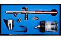 FENGDA BD-800 Аэрограф с нижним баком профессиональный 0.3мм