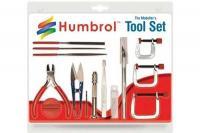 Humbrol Tool Set (AG9159)
