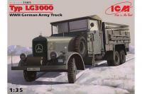 Typ LG3000 (ICM 35405) 1/35