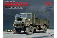 Model W.O.T. 6 (ICM35507) 1/35