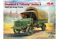 "Standard B ""Liberty"" (ICM 35651) 1/35"