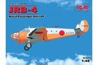 JRB-4 флотский пассажирский самолет  (ICM 48184) 1/48
