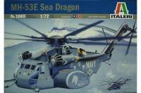 Сборная модель - вертолет MH-53E Sea Dragon (ITALERI 1065) 1/72