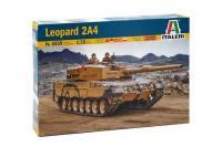 Сборная модель - Сборная модель - Танк Leopard 2A4 (ITALERI 6559) 1/35