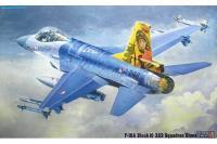 Сборная модель F-16A-10 (Mister Craft G21) 1/48