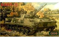 Сборная модель - БМП-3 Современная боевая машина пехоты (Skif 204) 1/35