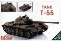 T-55 (Skif 233) 1/35