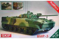 БМП-3 (Skif 301) 1/35