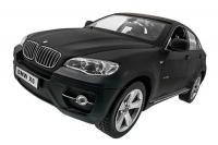 Машинка р/у 1:14 Meizhi лиценз. BMW X6 (черная)