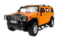 Машинка р/у 1:14 Meizhi лиценз. Hummer H2 (желтая)
