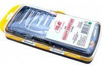 Набор ножей для моделирования ICM A602