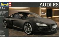 Audi R8 (Revell 07057) 1/24
