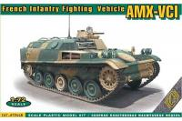 AMX-VCI (ACE 72448) 1/72
