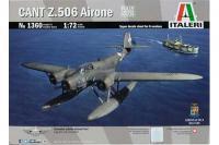 CANT Z 506 Airone (ITALERI 1360) 1/72