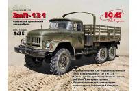 ЗіЛ-131 (ICM 35515) 1/35