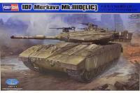 IDF Merkava Mk.IIID(LIC) (Hobby Boss 82476) 1/35