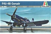Corsair F-4 U / 4 B (ITALERI 0062) 1/72